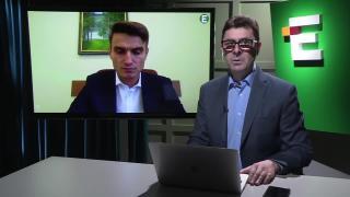 Про економіку після карантину, курс долара та реформи Зеленського | Василь Фурман