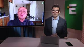 Повернення в 90-ті, Аваков на межі відставки, кадровий голод Зеленського | Олег Рибачук