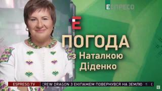 В Украину возвращается жара, - синоптик Наталья Диденко