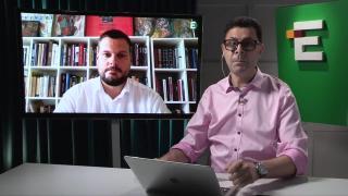 Погрози Кадирова, слабкість Зеленського та вибори у Києві | Андрій Іллєнко