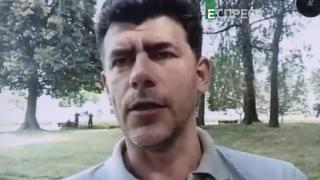 Лукашенко боится и хочет дожить хотя бы до понедельника | Cтудия Запад