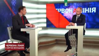 Миролюбність Росії, заяви Фокіна, інавгурація Лукашенка | Червона лінія