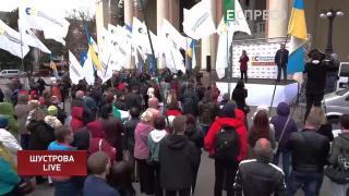 Почему Кременчугский ТИК защищают адвокаты горисполкома // Шустров LIVE