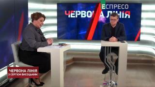 Послання президента, коронавірус в Україні та місцеві вибори | Червона лінія