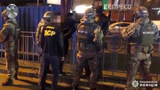 Поліцейська хвиля | Хроніка тижня від 28 листопада