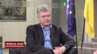 Коррупционный скандал в окружении Зеленского | Красная линия