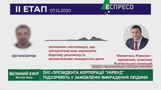Большой эфир Василия Зимы | 29 декабря