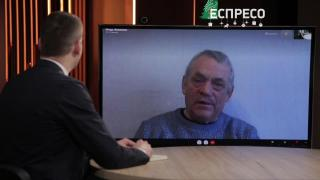 Навального посадять, або вб'ють. Кремль в епосі льодоруба   Студія Захід