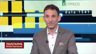 Референдум, народовластие от Зеленского и почему падает рейтинг Зеленского | Политклуб