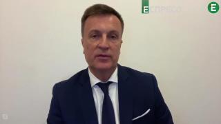 Почему Зеленский не умер в борьбе за Крым? Российская агентура в Украине   Валентин Наливайченко