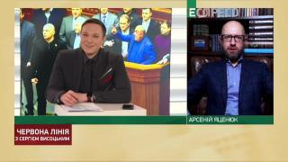 Санкции телеканалов связанных с Медведчуком и национальная безопасность I Красная линия